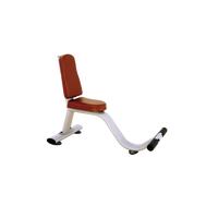 Тренажёр скамья-стул BRONZE GYM H-038, фото 1