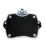 Вибрационная платформа для похудения Kampfer Star Vibration, фото 1