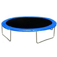 Складной батут для спортивных прыжков - TRAMPOLINE 6 1,83м, фото 1
