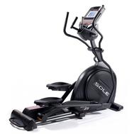 Эллиптический тренажер Sole Fitness E25, фото 1