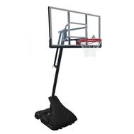 Баскетбольная стойка DFC ZY-STAND56S 56S всепогодная, фото 1