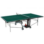 Теннисный стол DONIC INDOOR ROLLER 800 GREEN, фото 1