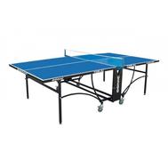 Теннисный стол с сеткой - DONIC - AL- OUTDOOR, складной, (синий), фото 1