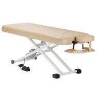 Массажный стол с электроприводом US MEDICA ALFA, фото 1