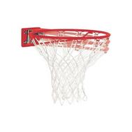 Баскетбольное кольцо SPALDING SLAM JAM (красное), фото 1