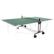 Теннисный стол для помещений DONIC INDOOR ROLLER SUN зеленый, фото 1