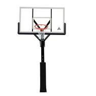 Стационарная баскетбольная стойка DFC ING60A, фото 1