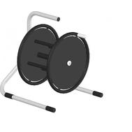 Опция (катушка) для хранения каната IMPULSE IZ7017, фото 1