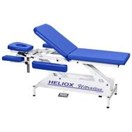 Массажный стол с электроприводом HELIOX F1E3C, фото 1