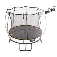Батут SPRINGFREE R54W с колесиками, фото 1