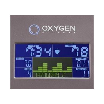 Велотренажёр OXYGEN CARDIO CONCEPT IV HRC+, фото 8