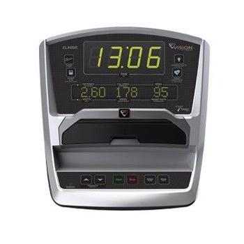 Домашний эллипсоид профессионального уровня VISION Fitness X20 CLASSIC, фото 6