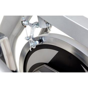 Эллиптический тренажёр для интенсивных тренировок - SPIRIT FITNESS XG400, передний привод, фото 8