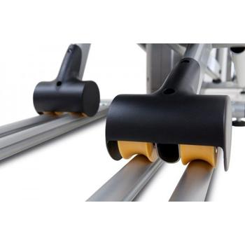 Эллиптический тренажёр для интенсивных тренировок - SPIRIT FITNESS XG400, передний привод, фото 9