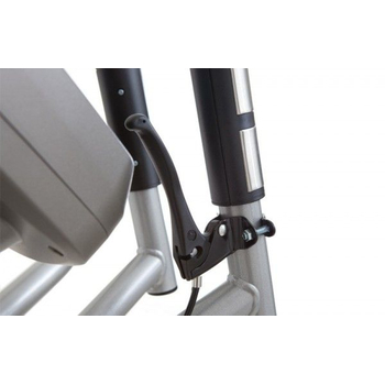 Эллиптический тренажёр для интенсивных тренировок - SPIRIT FITNESS XG400, передний привод, фото 10