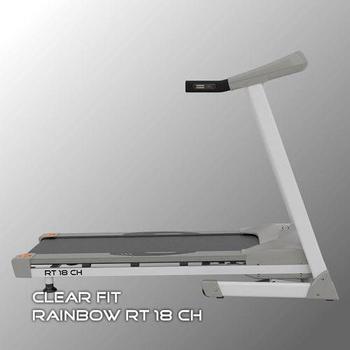 Беговая дорожка CLEAR FIT RAINBOW RT 18 CMH, фото 6