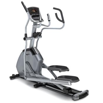 Профессиональный эллиптический эргометр - VISION Fitness XF40 ELEGANT, фото 5