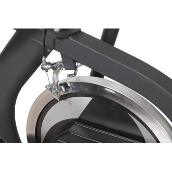 Переднеприводный магнитный эллиптический тренажер для дома SPIRIT FITNESS XG200I, фото 9