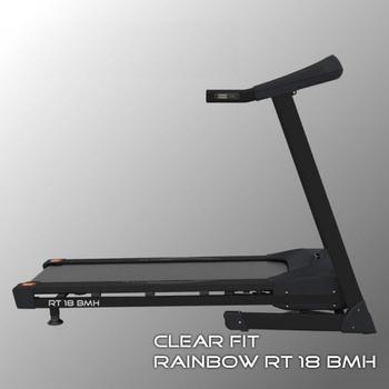 Беговая дорожка CLEAR FIT RAINBOW RT 18 BMH, фото 6