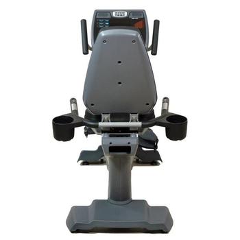 Электромагнитный велоэргометр - AEROFIT 9900R, профессиональный, фото 10