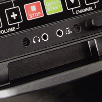 Профессиональный велотренажёр AeroFit 9900B 10 LCD, электромагнитный, фото 12