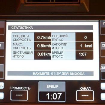 Беговая дорожка AEROFIT 8800TM, фото 15