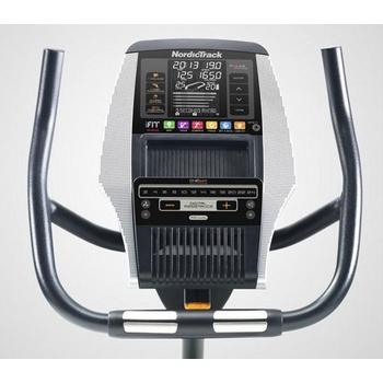 Коммерческий велотренажёр с кардиосистемой - NORDICTRACK COMMERCIAL U100, фото 7