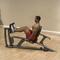 Опция силовых тренажёров - жим ногами BODY SOLID FLP, фото 1